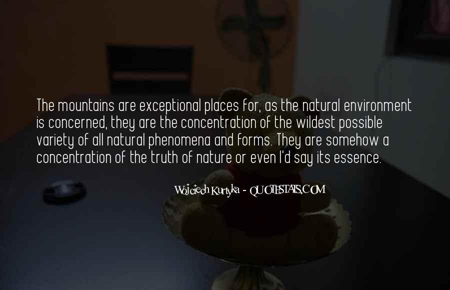 Wojciech Kurtyka Quotes #243320