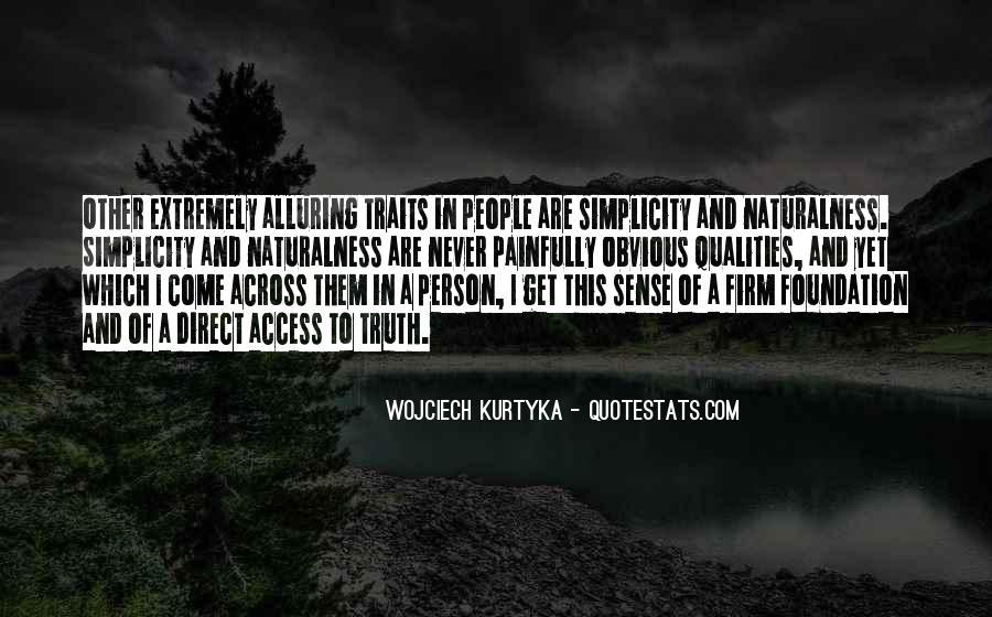 Wojciech Kurtyka Quotes #306394