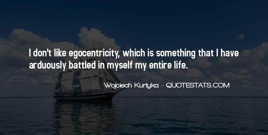 Wojciech Kurtyka Quotes #794066