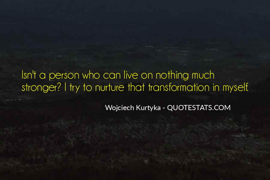 Wojciech Kurtyka Quotes #949585