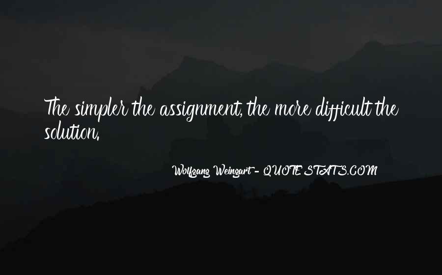 Wolfgang Weingart Quotes #1567063