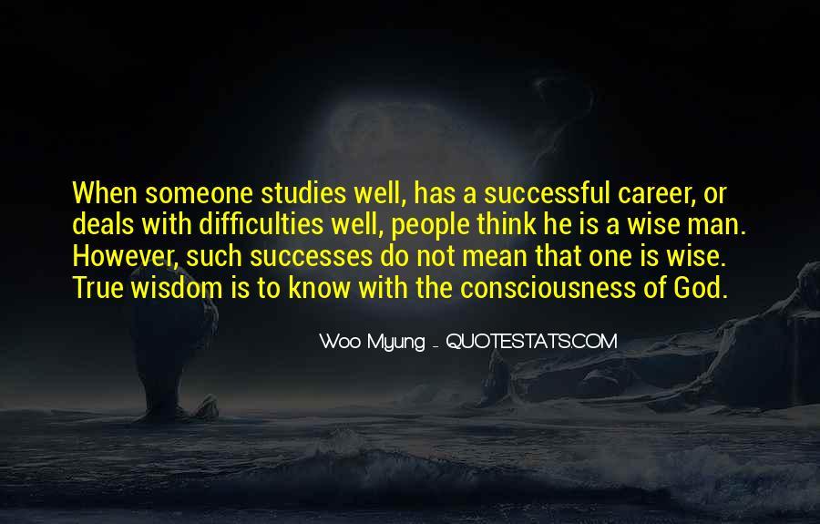 Woo Myung Quotes #1703299