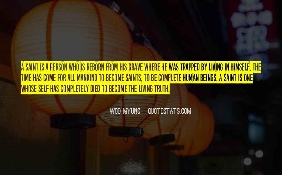 Woo Myung Quotes #434947