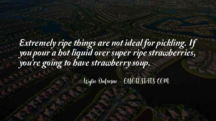 Wylie Dufresne Quotes #1034194