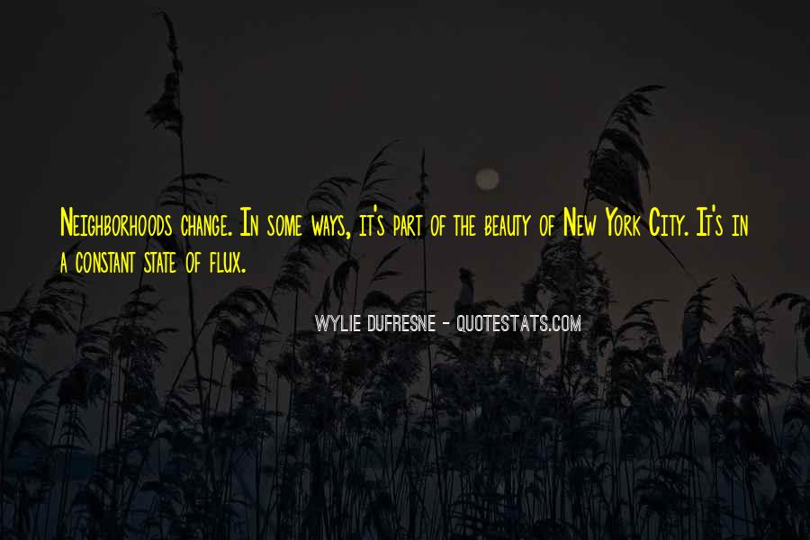 Wylie Dufresne Quotes #1690969