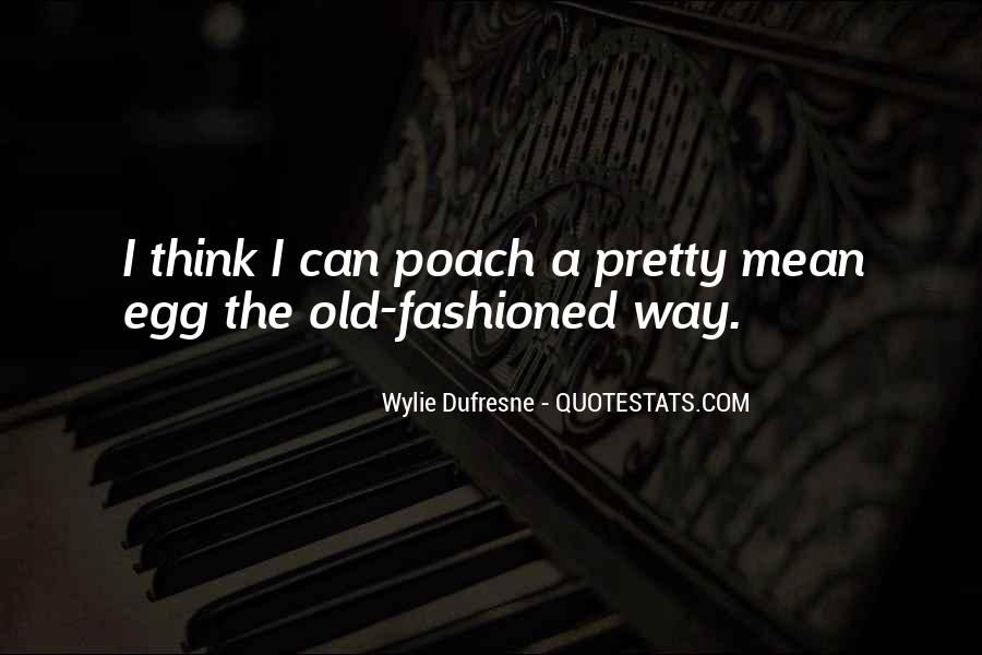 Wylie Dufresne Quotes #645484