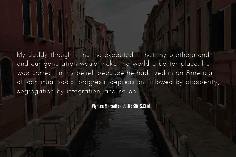 Wynton Marsalis Quotes #1084863