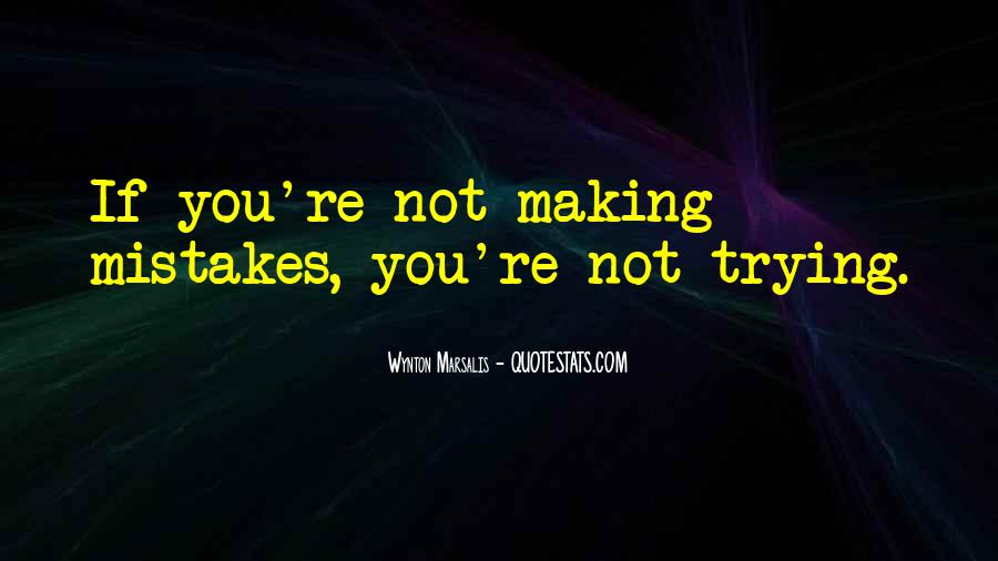Wynton Marsalis Quotes #108690
