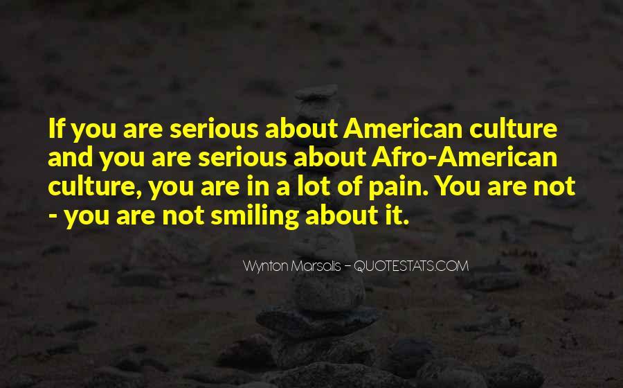Wynton Marsalis Quotes #1123562
