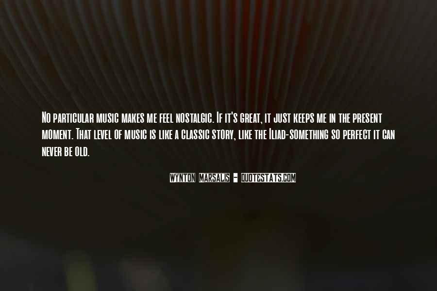 Wynton Marsalis Quotes #1522645
