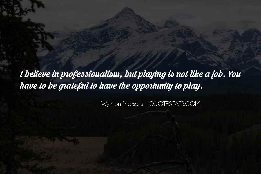Wynton Marsalis Quotes #1628359