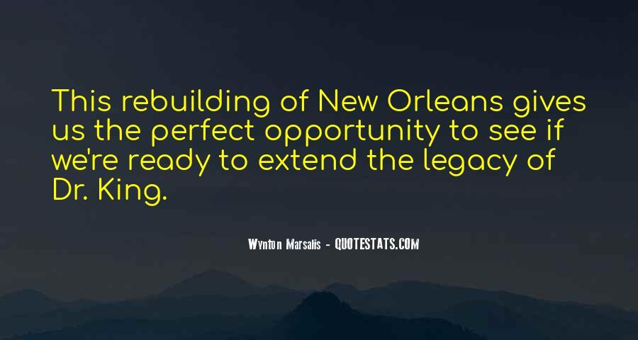 Wynton Marsalis Quotes #165934
