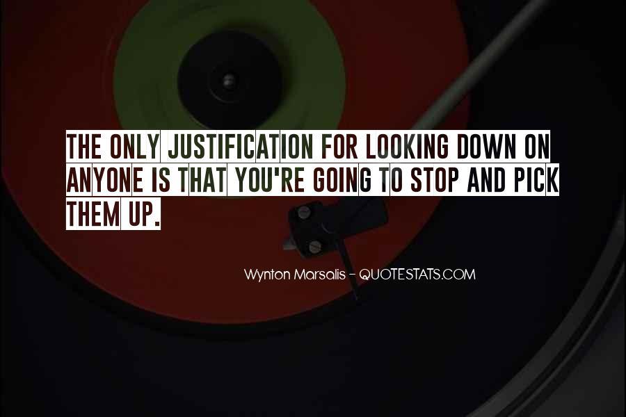 Wynton Marsalis Quotes #1683391