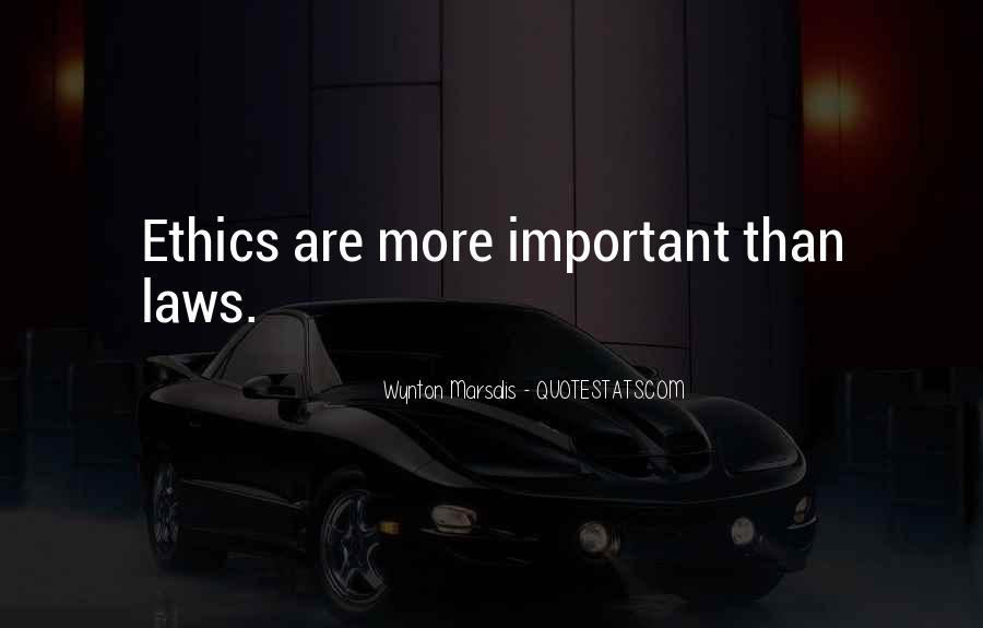 Wynton Marsalis Quotes #1770411