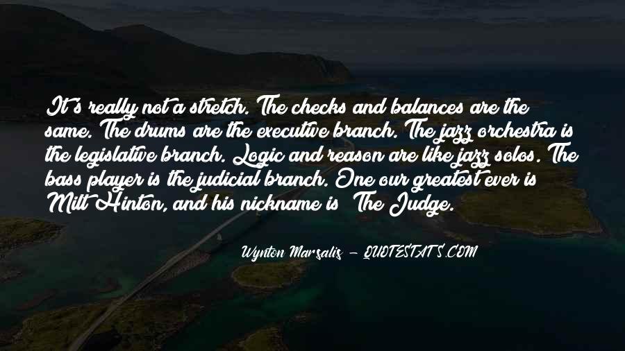 Wynton Marsalis Quotes #1787689