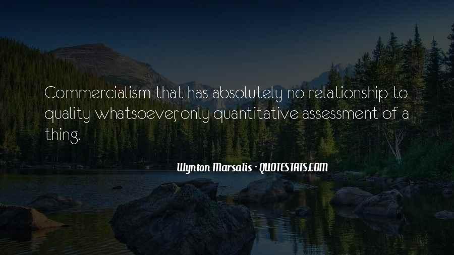 Wynton Marsalis Quotes #1790075
