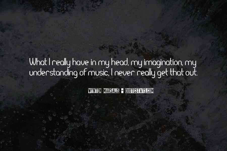 Wynton Marsalis Quotes #345947
