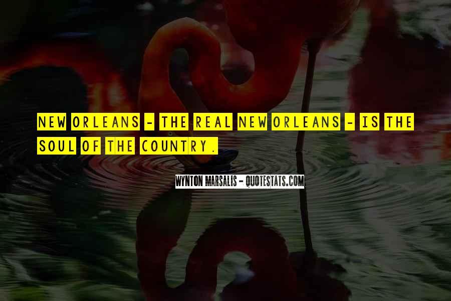 Wynton Marsalis Quotes #618684