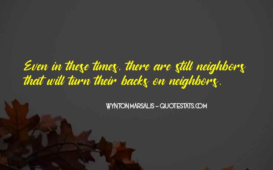 Wynton Marsalis Quotes #625256