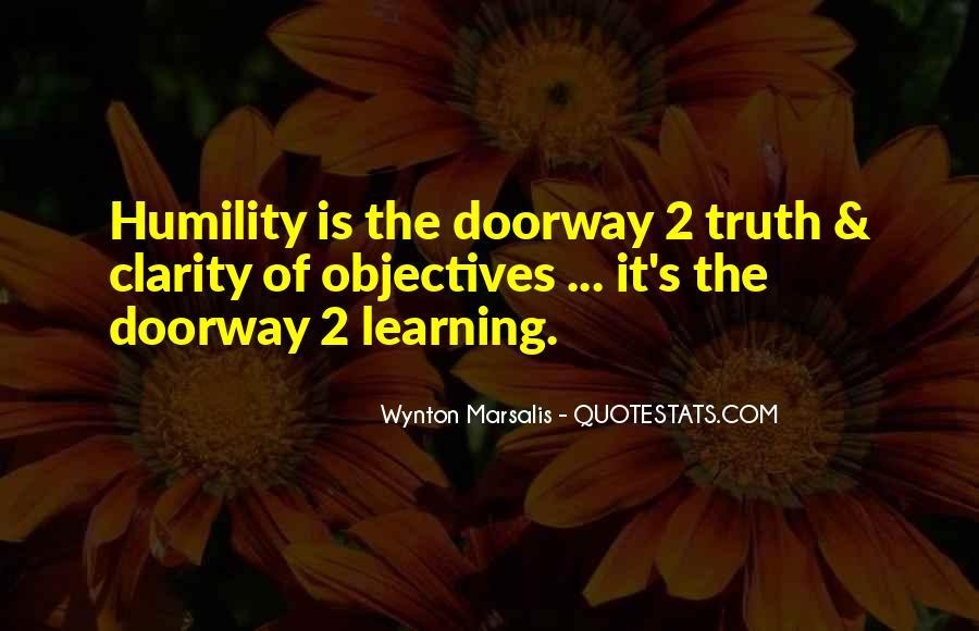 Wynton Marsalis Quotes #682994