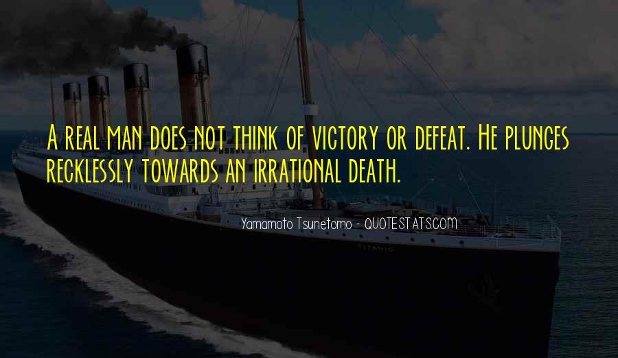 Yamamoto Tsunetomo Quotes #1116099