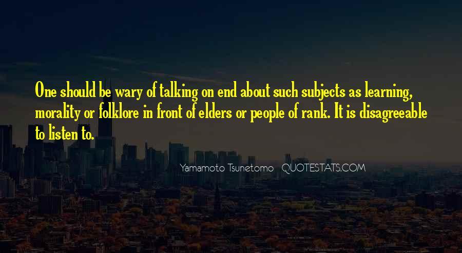 Yamamoto Tsunetomo Quotes #1149183