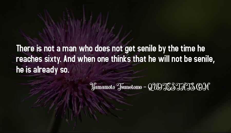 Yamamoto Tsunetomo Quotes #120726