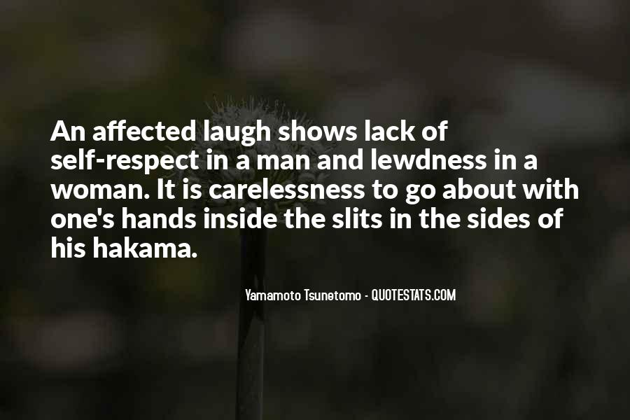 Yamamoto Tsunetomo Quotes #1218632