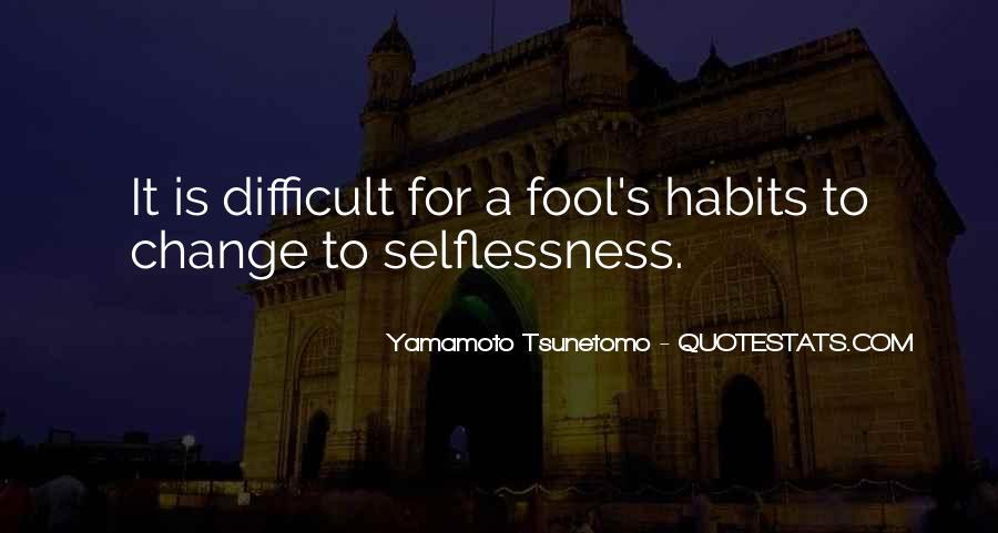 Yamamoto Tsunetomo Quotes #175176