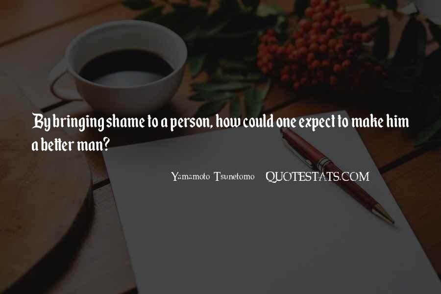 Yamamoto Tsunetomo Quotes #534046