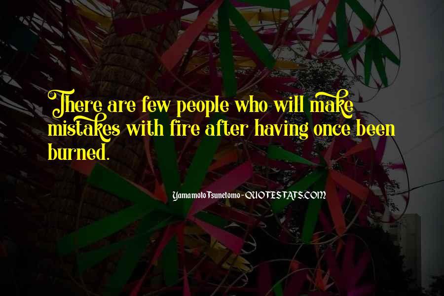 Yamamoto Tsunetomo Quotes #609371