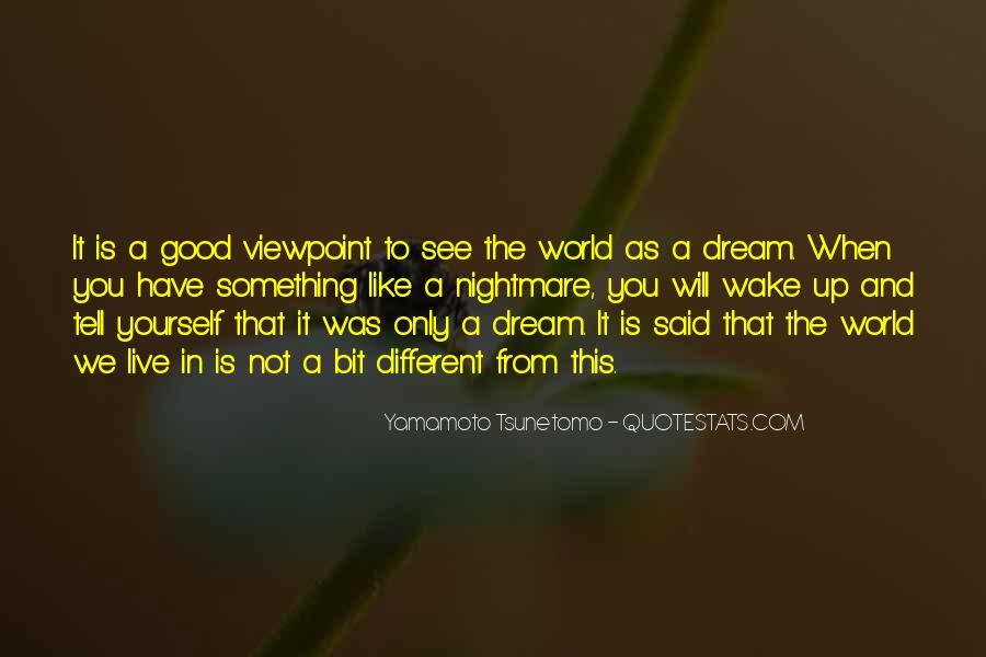 Yamamoto Tsunetomo Quotes #814863