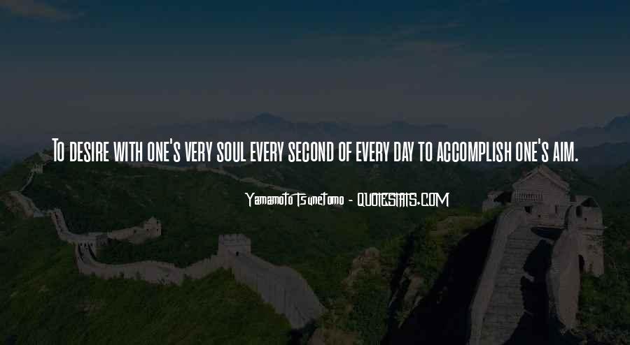 Yamamoto Tsunetomo Quotes #888336
