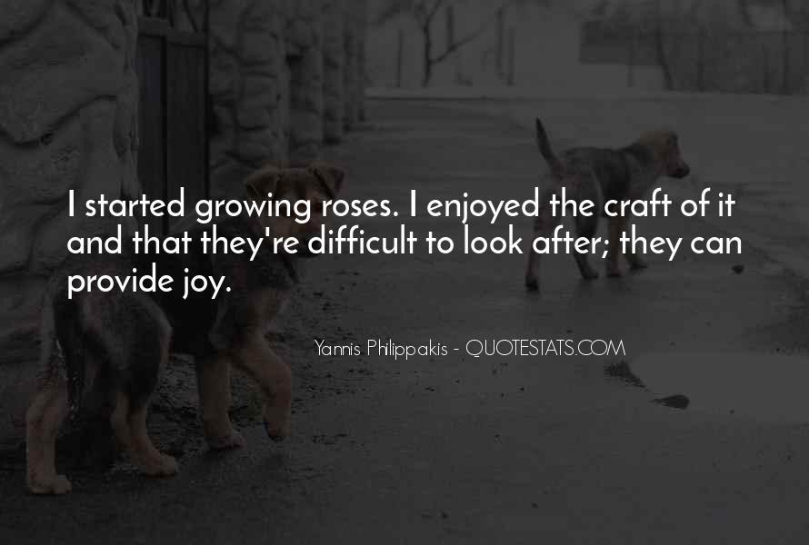 Yannis Philippakis Quotes #1264519