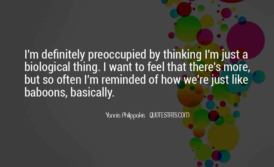 Yannis Philippakis Quotes #183457