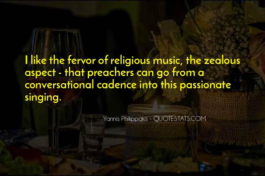 Yannis Philippakis Quotes #249582