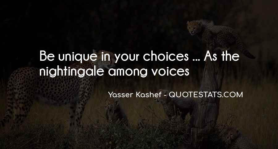 Yasser Kashef Quotes #263972