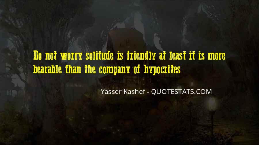 Yasser Kashef Quotes #943501