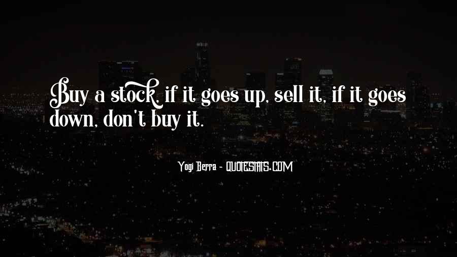 Yogi Berra Quotes #1612612