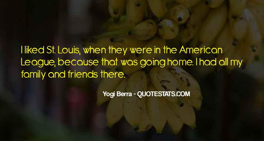 Yogi Berra Quotes #1617695