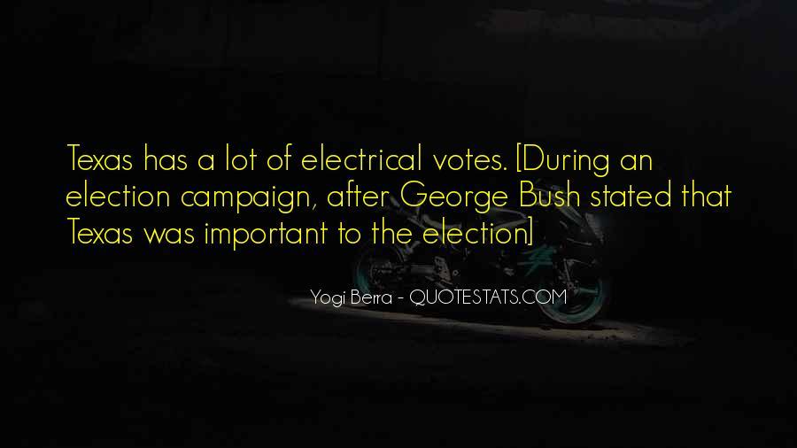 Yogi Berra Quotes #1872581