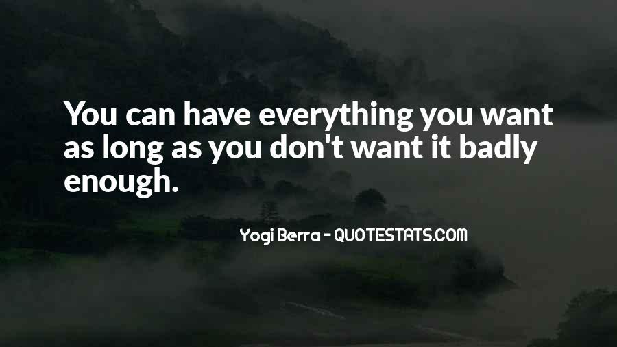 Yogi Berra Quotes #214346