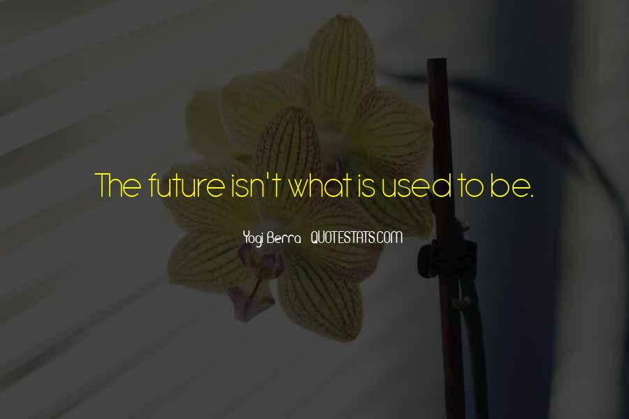 Yogi Berra Quotes #22057