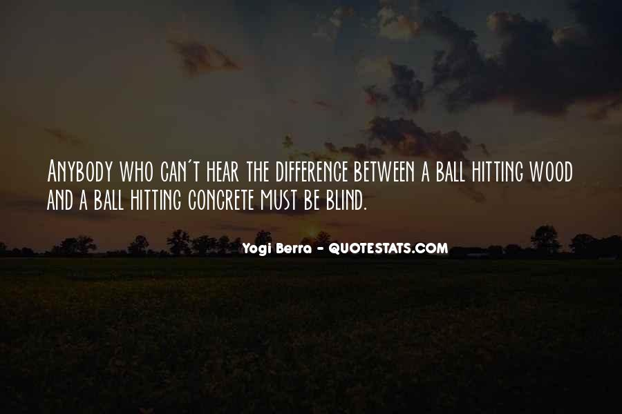Yogi Berra Quotes #253096