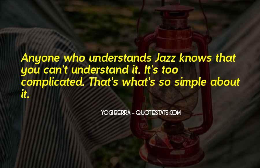 Yogi Berra Quotes #27009
