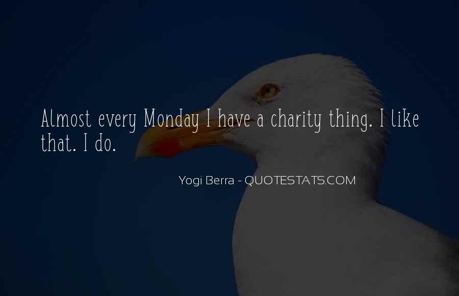 Yogi Berra Quotes #351814