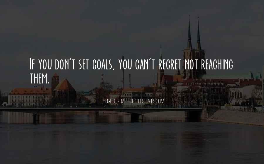 Yogi Berra Quotes #387924