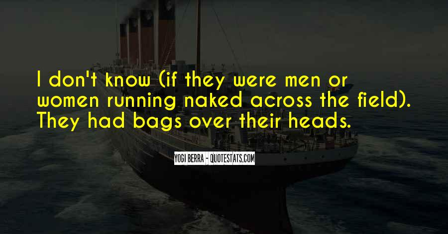 Yogi Berra Quotes #457391