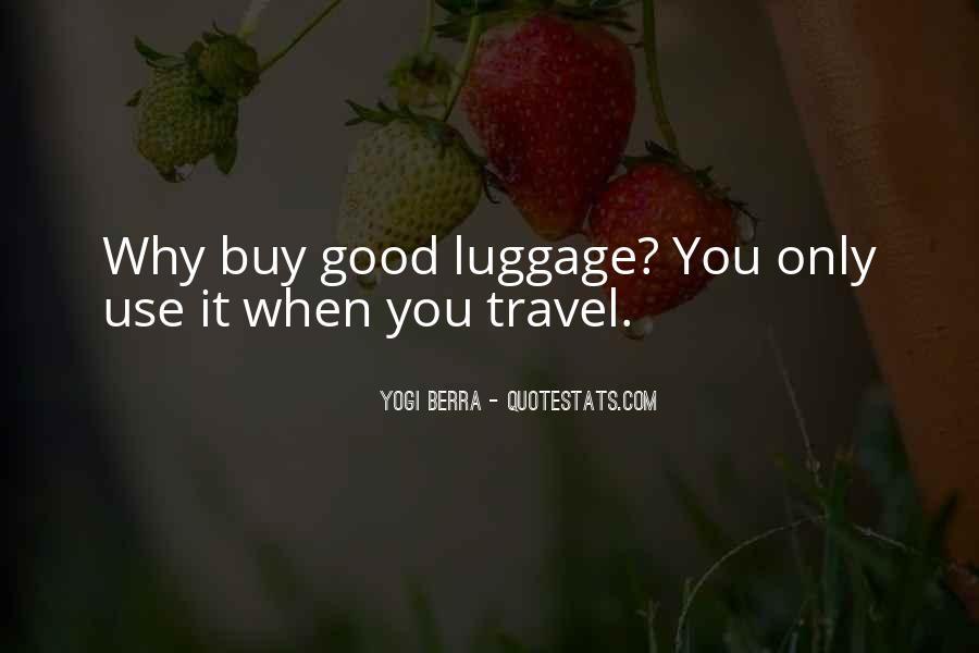 Yogi Berra Quotes #498404