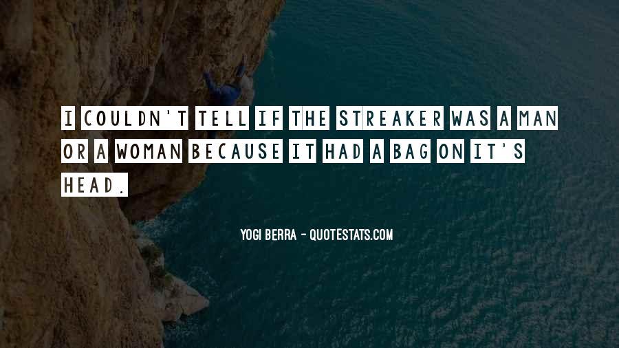 Yogi Berra Quotes #506264